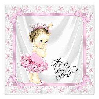 Princesa Tutu Bebê Bailarina Rega