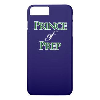 Príncipe do caso da preparação capa iPhone 7 plus