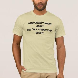Procura (rima) t-shirts