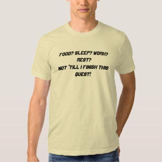 Procura (rima) tshirts