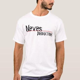 Produções #2 de Neves Tshirt