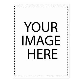 Produto customizável da foto cartão postal