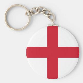 produtos bandeira england chaveiro