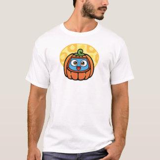 Produtos da abóbora da vaia camiseta
