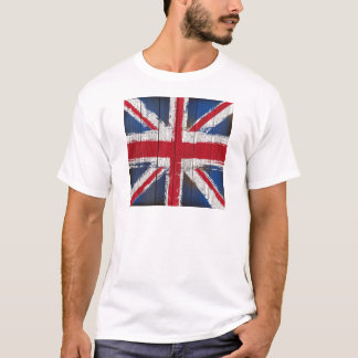 Produtos da bandeira do jaque de união tshirts
