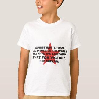 Produtos de Che Guevara! Tshirt