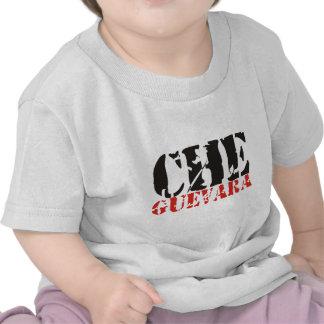Produtos & design de Che Guevara! T-shirts