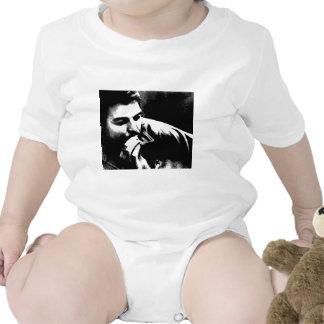 Produtos & design de Che Guevara! Macacão