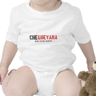 Produtos & design de Che Guevara! Babadores