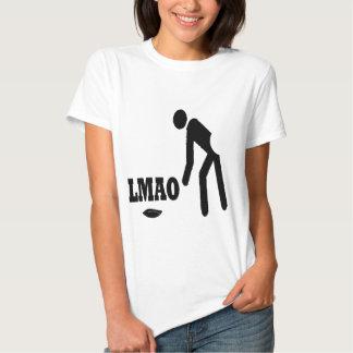 Produtos engraçados de LOL Tshirts