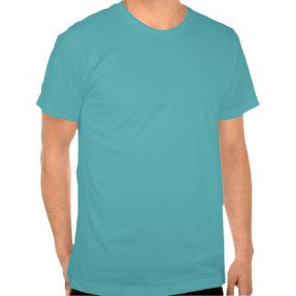 Prof. Nerdy Geek Alerta da ciência T-shirt