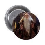 Professor Dumbledore Bóton Redondo 5.08cm