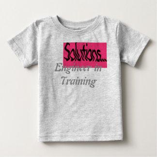 Projete no Tshirt da HASTE da criança do