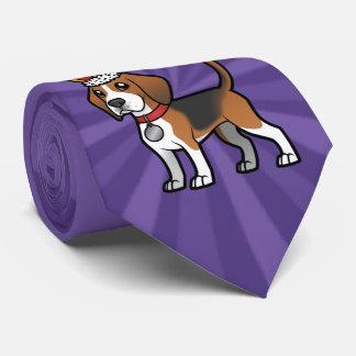 Projete seu próprio animal de estimação gravata