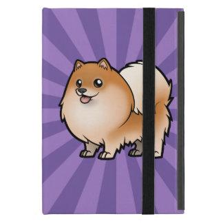 Projete seu próprio animal de estimação iPad mini capas