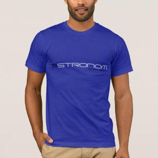 Projeto Astronom T Tshirt