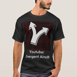Promo de Youtube T-shirts