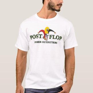 Promocional do falhanço do cargo t-shirts