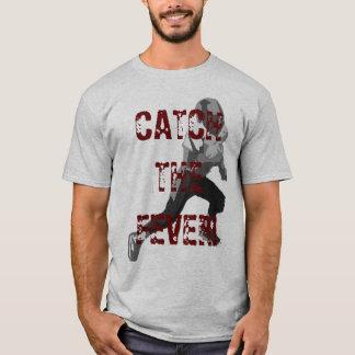 Promocional:  Trave a febre:  HPBPFL Camiseta