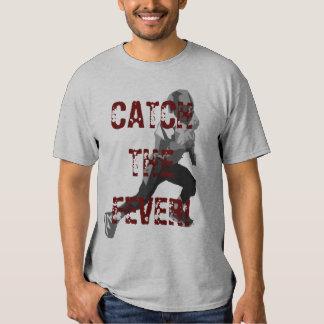 Promocional:  Trave a febre:  HPBPFL Camisetas