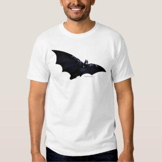 Propagação das asas de Batman Tshirts