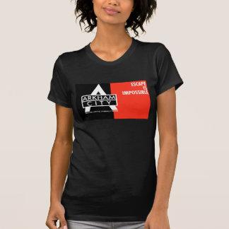 Propaganda da C.A. - o escape é impossível T-shirts