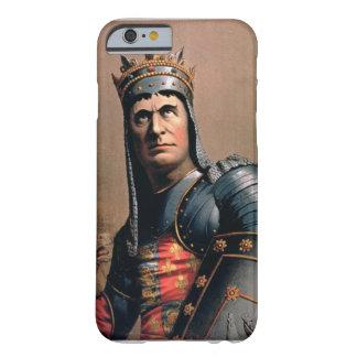 Propaganda para 'John McCullough como Richard III Capa Barely There Para iPhone 6