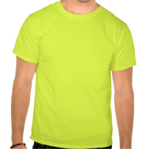 Proteja as crianças camisetas