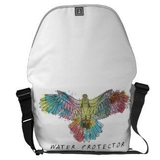 Protetor da água -- A bolsa mensageiro 1 de Eagle