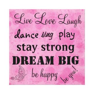 Provérbios inspirados para meninas