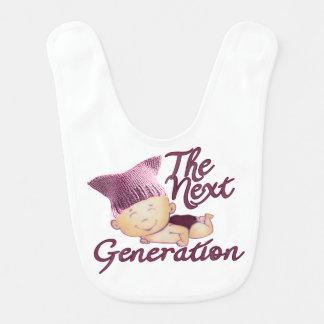 Próxima geração #1D feminista Babador