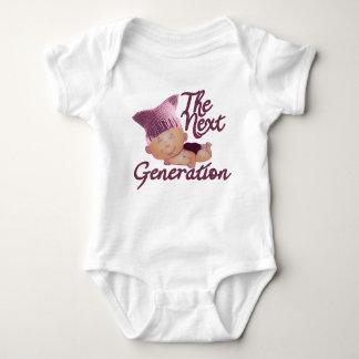 Próxima geração #2B feminista Tshirts