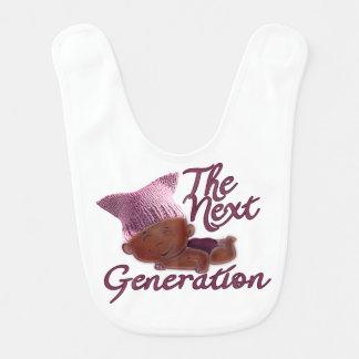 Próxima geração #3D feminista Babador