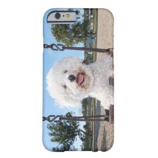 Psto em seu próprio caso do iPhone 6 da foto Capa iPhone 6 Barely There