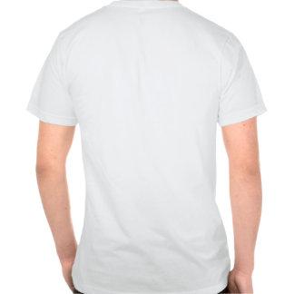 PSTO me sobre o gelo Camisetas