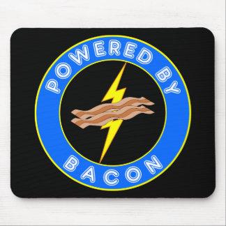 Psto pelo bacon mouse pad