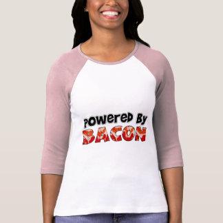 Psto pelo bacon tshirt