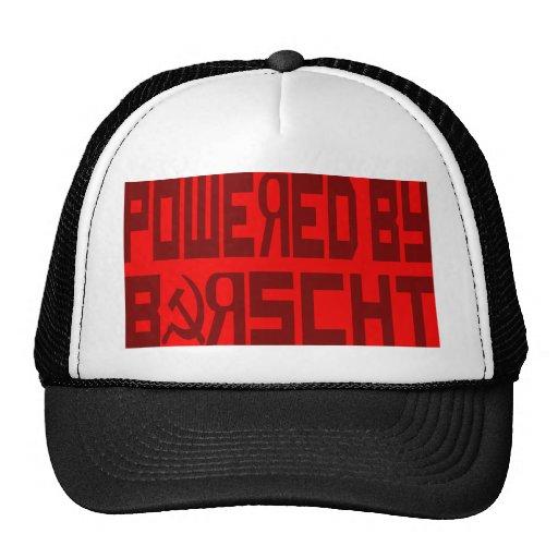 Psto pelo Borscht Boné