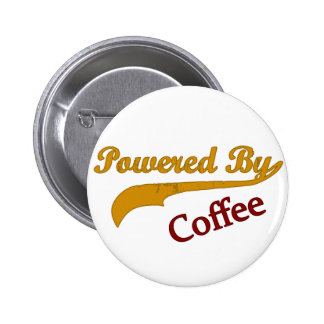 Psto pelo café bóton redondo 5.08cm