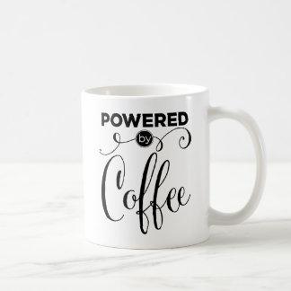 Psto pelo café caneca