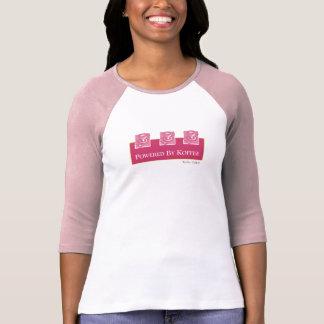 Psto por Koffee T-shirt