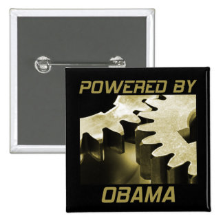 Psto por Obama Pins