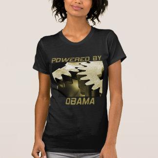 Psto por Obama Camisetas
