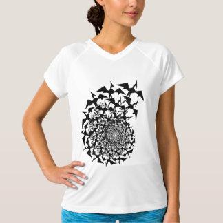 Pterodactyl de Fractyl Camiseta