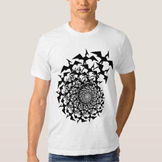 Pterodactyl de Fractyl Tshirt