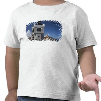 Puerto Rico, San Juan, San Juan velho, EL Morro Camisetas
