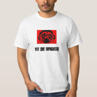 Pug Che Guevara T-shirts
