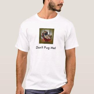 Pug ele! camisetas
