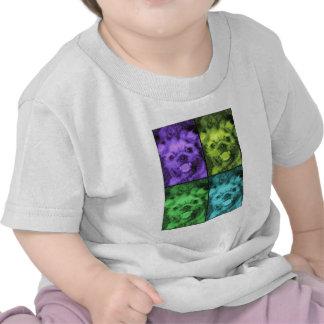 Pug-Zu T-shirts