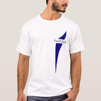 Punk rock Groupy T-shirts
